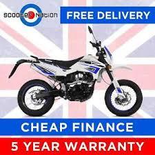lexmoto adrenaline efi 125cc new supermoto cheap finance