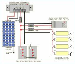 wiring diagrams for caravan solar system kanvamath org RV Solar Wiring-Diagram beautiful solar panel wiring contemporary everything you need to � 12v caravan wiring diagram