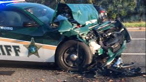 FHP: Man dies after deputy slams into back of pickup truck | Where ...