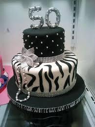 Cake Ideas For Women 50th Birthday Cakes Female New Birthday Cake
