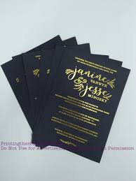 invitations cards vinyl sticker printing online Embossed Wedding Invitations Vancouver wedding invitation foil stamping vancouver Embossed Graphics Wedding Invitations