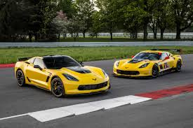 All Chevy chevy c7 : Corvette Z06 C7.R Honors Chevy's Successful Racer - Pursuitist