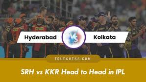 David warner led sunrisers hyderabad are all set to take on kolkata knight riders (kkr) in the third encounter of the indian premiere league(ipl) 2021 season in chennai, on sunday. Srh Vs Kkr Head To Head Records ह दर ब द बन म क लक त True Guess