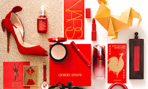 Small Picture New Beauty for a Glam Lunar New Year ThePoint