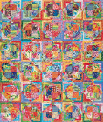Quilt Patterns Delectable Capriccio Pie In The Sky Quilts Original Quilt Patterns For