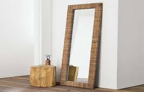ikea white floor mirror. Brilliant White IKEA Floor Mirrors With Unique Wood Table White Mirror Regard To Ikea Ideas  17 Intended A