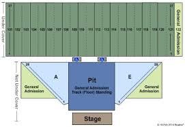 Allentown Fair Seating Chart Allentown Fairgrounds Tickets And Allentown Fairgrounds
