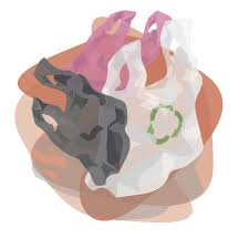 Types of Plastic Bags and the Difference Between Them