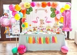 Birthday Table Decoration Diy Birthday Cake Table Decorations