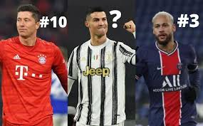 10 highest paid footballers in the