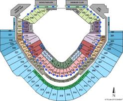 Chase Field Tickets And Chase Field Seating Charts 2019