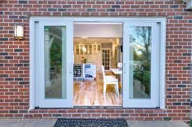 french doors vs sliding doors which