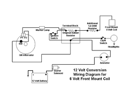 12volt com wiring diagrams The 12 Volts Wiring Diagram need the wiring diagram for ford yesterday's tractors the12volt wiring diagrams