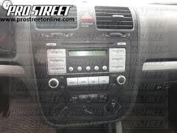 how to volkswagen jetta stereo wiring diagram vw jetta radio wiring diagram at 2009 Jetta Wiring Diagram