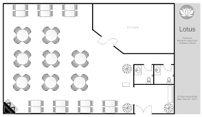 restaurant floor plan. Restaurant Floor Plan R