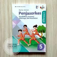 Dan pada kesempatan kali ini kami akan membagikan rangkuman materi pjok kelas 5 sd kurikulum 2013 untuk semester 1. Jual Buku Buku Sd Kelas 5 Buku Penjas Orkes Pjok Kelas 5 Sd Kurikulum Jakarta Pusat Melinda Mardhiyah Tokopedia