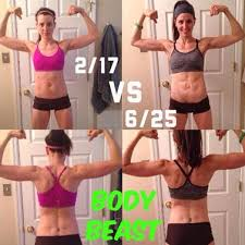 Chest/tris review | body beast. Luke And Ashley S Body Beast Results Fit Mommy Ashley