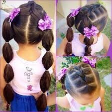 Hairstyles For Kids Girls 31 Inspiration Pin By Matilda Cardona On Hair Styles Pinterest Hair Style