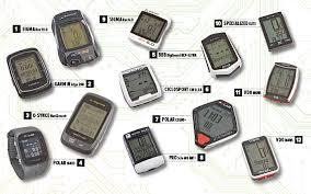 Супермозг. Испытания двенадцати <b>велокомпьютеров с GPS</b> и ...