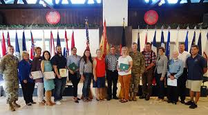 Army Recognizes Garmisch Employees For Length Of Service Bavarian