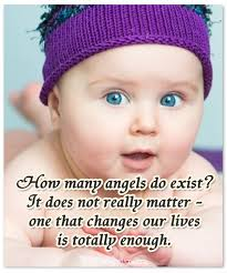 Inspirational Quotes About Babies Magnificent 48 Of The Most Adorable Newborn Baby Quotes