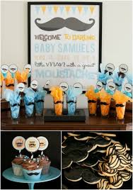 Baby Shower Theme For Twins