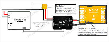 naza wiring diagram naza diy wiring diagrams