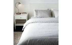 king size duvet cover in grey colour with two pillowcases ikea bed covers duvet covers queen cotton white cover king size