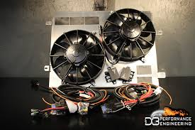 d3 performance engineering c6 dual spal fan shroud kit d3 performance engineering is proud to introduce a new product for the c6 corvette platform the d3 c6 corvette dual spal fan shroud kit