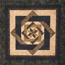 Labyrinth Quilt Pattern Free | Thread: Wall Hanging for the Mantle ... & Labyrinth Pattern - Calico Carriage Quilt Designs - Instructions for Lap x  Twin x Queen x King x From Missouri Star Quilt Company Adamdwight.com