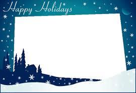 Happy Holiday Card Templates Download Free Holiday Greeting Card Templates Seasons