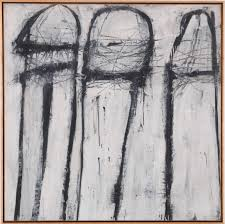 Untitled [New York City] - Cy Twombly   The Broad