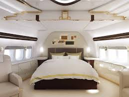Private Office Design Mesmerizing Boeing 44848 VIP Private Jet Business Insider