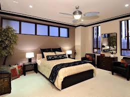 wall colors for dark furniture. Paint Color For Elegant Master Bedroom With Dark Furniture And Ceiling Fan Lights Wall Colors A