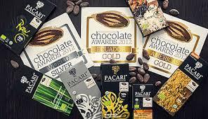 Resultado de imagen de chocolate de hacer pacari