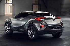 2018 toyota hrc. Modren 2018 Toyota Chr Release Date Usa Of 2018 News For Hrc C