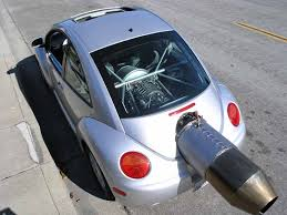 Mechanical Engineer Cars Jet Beetle