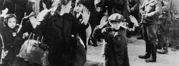 Image result for warsaw ghetto