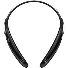 lg headset. lg tone pro 770 bluetooth wireless stereo headset, black lg headset