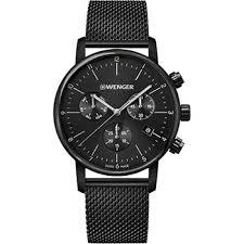 Наручные часы Wenger <b>Urban Classic</b> Chrono. Оригиналы ...