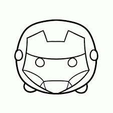 25 Idee Iron Man Kleurplaat Mandala Kleurplaat Voor Kinderen