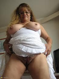 Slut granny with big tits slutload