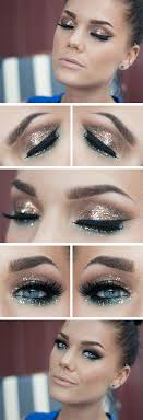 10 happy new year eve eye makeup ideas