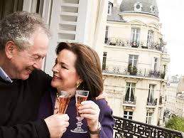 New Year S Eve In Paris With Ina Garten Food Network