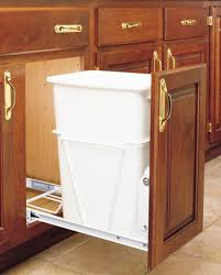 Kitchen Slide Out Trash Can Replacements | Eclectic-ware