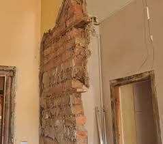 internal walls