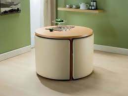 space saving furniture ideas. dining table and chairs space saving furniture ideas