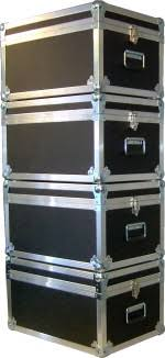 Case Technology S Line Of Trade Show Cases