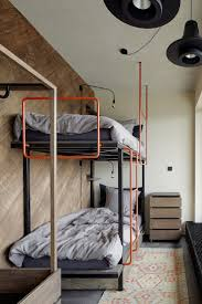 Best 25+ Industrial bunk beds ideas on Pinterest   Industrial bed ...