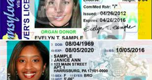 – Driver's License 215 Penndot For The Pennsylvania New Blog Design Unveils